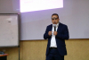 "Palestine Polytechnic University (PPU) - جامعة بوليتكنك فلسطين تعقد ندوة طبية توعوية حول ""الكشف المبكر لسرطان الثدي"""