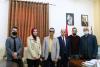 Palestine Polytechnic University (PPU) - جامعة بوليتكنك فلسطين وجمعية بيت لحم العربية للتأهيل يبحثان آفاق التعاون المُشترك