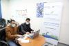 Palestine Polytechnic University (PPU) - البوليتكنك وسيواس الشرق الاوسط يعلنان اسماء الفرق الفائزة في برنامج الريادة للمُبتكرين البيئيين