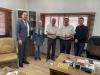 Palestine Polytechnic University (PPU) - جامعة بوليتكنك فلسطين تكرم شركة إيتونغ للصناعات الإنشائية  (سوبر فكس)