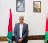 Palestine Polytechnic University (PPU) - الدكتور أمجد برهم رئيساً لجامعة بوليتكنك فلسطين