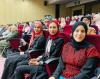 Palestine Polytechnic University (PPU) - كلية الطب وعلوم الصحة في البوليتكنك تنظم حفل الانتقال إلى المرحلة السريرية