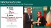 Palestine Polytechnic University (PPU) - دعوة لحضور لقاء تعريفي حول برنامج المنح الإيرلندية