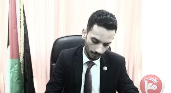 "Palestine Polytechnic University (PPU) - مقال حول ""رابطة الجامعيين""؛ باب خليل الرحمن العالي ورمزها الوطني والعلمي."