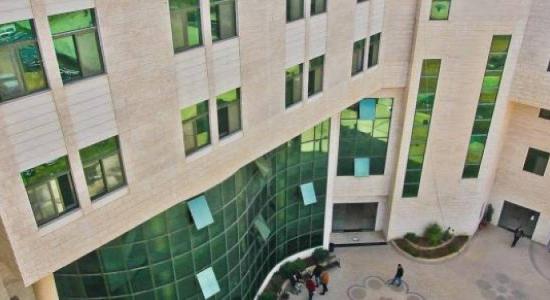Palestine Polytechnic University (PPU) - حملة للتبرع بيوم عمل من اتحاد اساتذة وموظفي الجامعات الفلسطينية