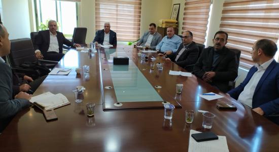 Palestine Polytechnic University (PPU) - مجلس عمداء جامعة بوليتكنك فلسطين يقرّ جملة من القضايا الأكاديمية